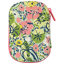Buy John Lewis Nasturtium Zipped Sewing Kit, Multi Online at johnlewis.com