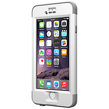 Buy LifeProof nüüd Case for iPhone 6 Online at johnlewis.com