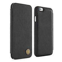 Buy Barbour Leather Style Folio Case for iPhone 6 Online at johnlewis.com