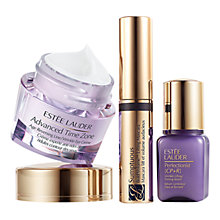 Buy Estée Lauder Advanced Time Zone Eye Set Online at johnlewis.com