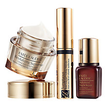 Buy Estée Lauder Supreme Eye Set Online at johnlewis.com
