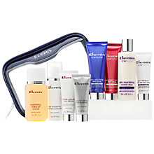 Buy Elemis Travel with Elemis Gift Set Online at johnlewis.com