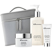 Buy Elemis Tri-Enzyme Patented Resurfacing Collection Online at johnlewis.com