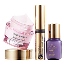 Buy Estée Lauder Resilience Lift Eye Set Online at johnlewis.com