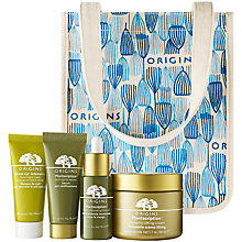 Buy Origins Anti-Aging Bestsellers Set Online at johnlewis.com