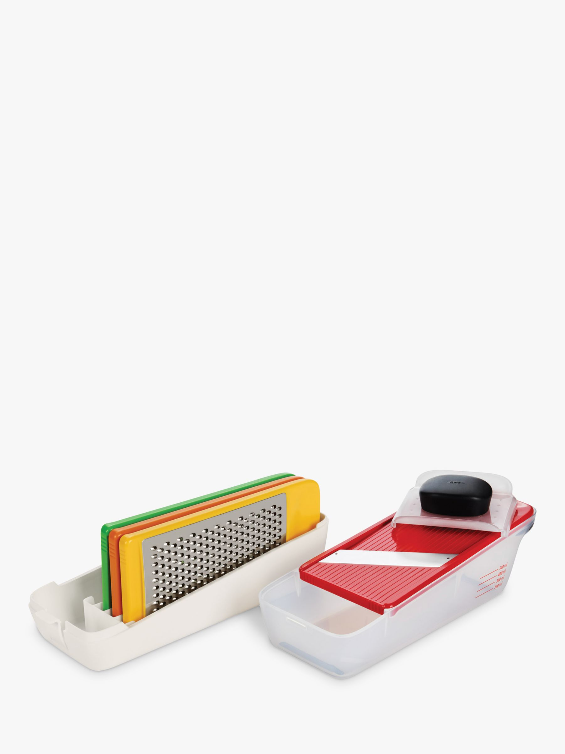 Oxo OXO Good Grips Grate and Slice Set