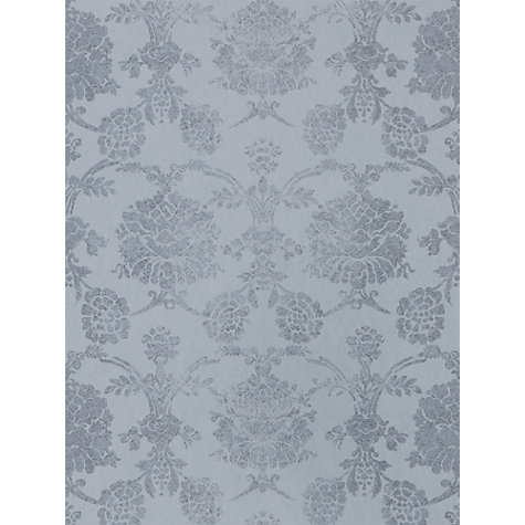 buy designers guild sukumala lino paste the wall wallpaper john lewis. Black Bedroom Furniture Sets. Home Design Ideas