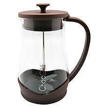 Buy Grunwerg Choc Ole Hot Chocolate Maker, 1.2L Online at johnlewis.com
