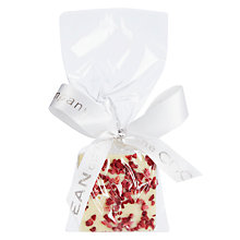 Buy Cocoabean Company Mini White Chocolate Slab, 25g Online at johnlewis.com