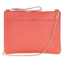 Buy Oasis Stephanie Clutch/Cross Body Bag Online at johnlewis.com