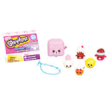 Buy Shopkins, Season 4, Pack of 5, Assorted Online at johnlewis.com
