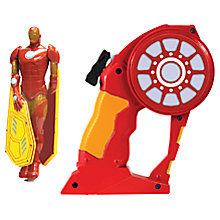 Buy Flying Heroes: Iron Man Online at johnlewis.com