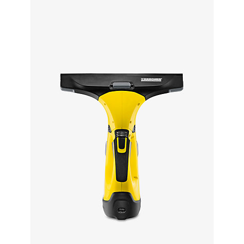 Buy k rcher wv5 premium handheld window vacuum cleaner for Window karcher