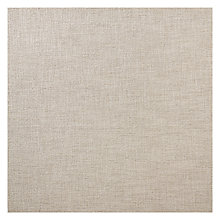Buy John Lewis Finn Fabric, Putty, Price Band D Online at johnlewis.com
