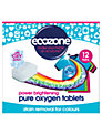 Ecozone Power Brightening Laundry Tablets, Pack of 12
