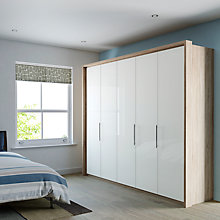 Buy John Lewis Satis Bedroom Furniture Range Online at johnlewis.com
