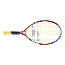 Buy Babolat Ballfighter 21 Junior Tennis Racket, Multi Online at johnlewis.com