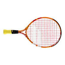 "Buy Babolat Ballfighter 17"" Junior Tennis Racket, Orange Online at johnlewis.com"