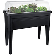 Buy Elho Green Basics Grow House, Extra Large Online at johnlewis.com