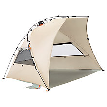 Buy Terra Nation Reka Kohu Beach Shelter Online at johnlewis.com
