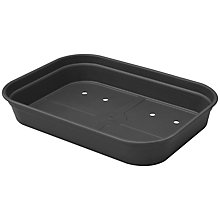 Buy Elho Green Basics Grow Tray, Medium Online at johnlewis.com
