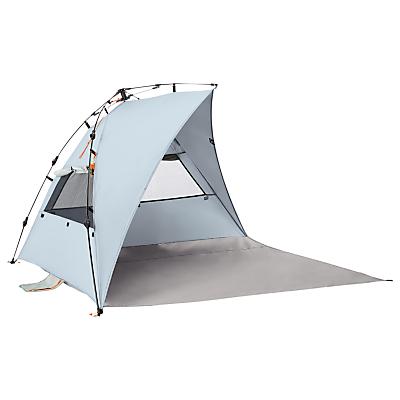 Terra Nation Hare Kohu Beach Shelter