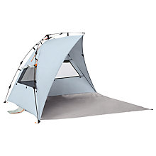 Buy John Lewis Hare Kohu Beach Shelter Online at johnlewis.com