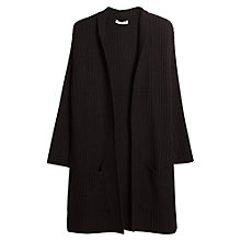 Buy Mango Long Cardigan Online at johnlewis.com