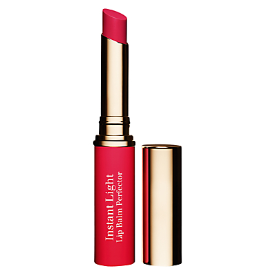 shop for Clarins Instant Light Lip Balm Perfector at Shopo