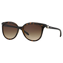 Buy Tiffany & Co TF4093 Cat's Eye Sunglasses Online at johnlewis.com