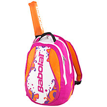 Buy Babolat Children's Tennis Backpack Online at johnlewis.com