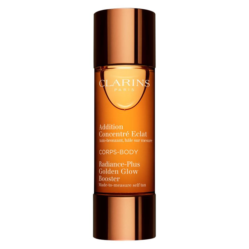 CLARINS Radiance-Plus Golden Glow Booster 30ml