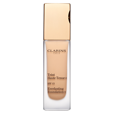 shop for Clarins Everlasting Liquid Foundation+ SPF15 at Shopo
