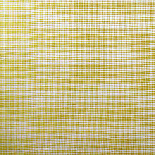 Buy John Lewis Milo Spot Fabric, Citrine Online at johnlewis.com