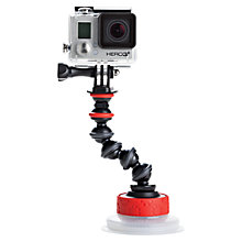 Buy Joby Suction Cup and GorillaPod Arm Online at johnlewis.com
