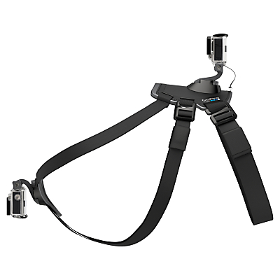 GoPro Fetch Dog Harness for All GoPros