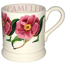 Buy Emma Bridgewater Camellia Mug Online at johnlewis.com