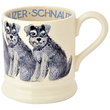 Buy Emma Bridgewater Schnauzer Mug Online at johnlewis.com