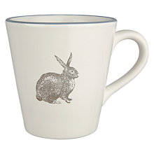 Buy John Lewis Maison Easter Bunny Mug Online at johnlewis.com