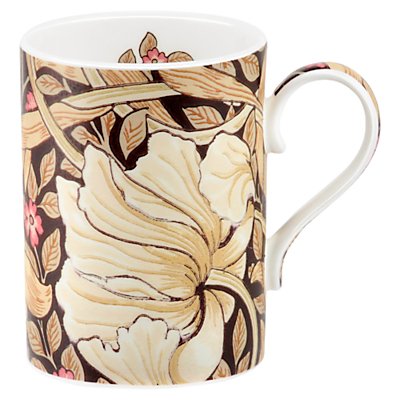 Sanderson for Pimpernel William Morris Mug