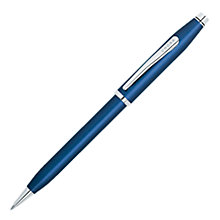 Buy Cross Century II BallPoint Pen, Royal Blue Online at johnlewis.com