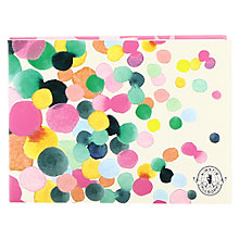 Buy Kirstie Allsopp Watercolour Sticky Notes Online at johnlewis.com