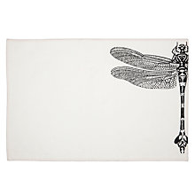 Buy John Lewis Dragonfly Placemat Online at johnlewis.com