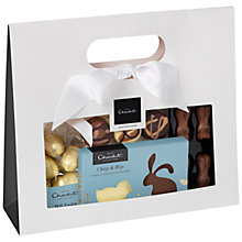 Buy Hotel Chocolat Easter Goody Bag, 315g Online at johnlewis.com