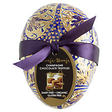 Buy Booja Booja Fine de Champagne Chocolate Truffles, 34g Online at johnlewis.com