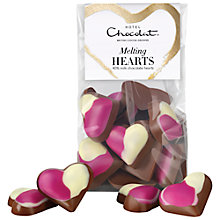 Buy Hotel Chocolat Melting Hearts, 100g Online at johnlewis.com