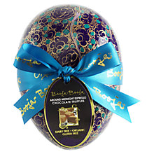 Buy Booja Booja Around Midnight Espresso Chocolate Truffles, 138g Online at johnlewis.com