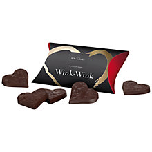 Buy Hotel Chocolat Wink Wink Chocolates, 27g Online at johnlewis.com