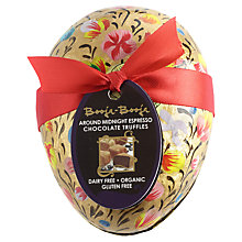 Buy Booja Booja Around Midnight Espresso Chocolate Truffles, 34g Online at johnlewis.com