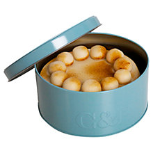 Buy Cartwright & Butler Simnel Cake, 580g Online at johnlewis.com